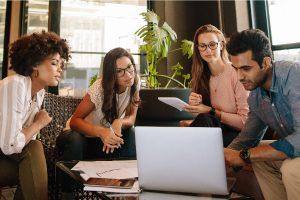Cultura, Estratégia e Inovação