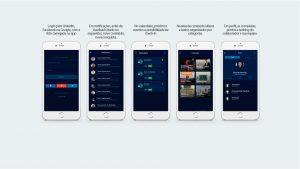 IMG aplicativo papo reto